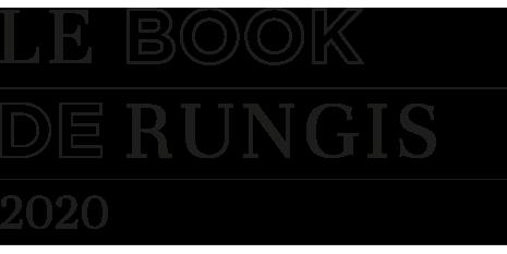 Le Book de Rungis